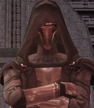 Sith Master