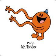 Dr.PoopTickler Jr.