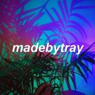 TrayGreen078