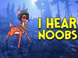 BambiBreaker