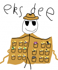 eks dee