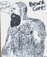 Beard Core